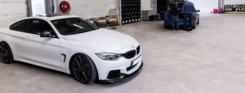 Chiptuning BMW